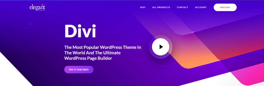 The best WordPress themes of [2020]