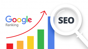 9 SEO tips that can improve a website's Google ranking