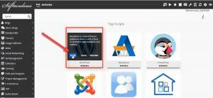 How to Install WordPress on Infinity free Hosting