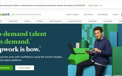 How to Approve Upwork Profile
